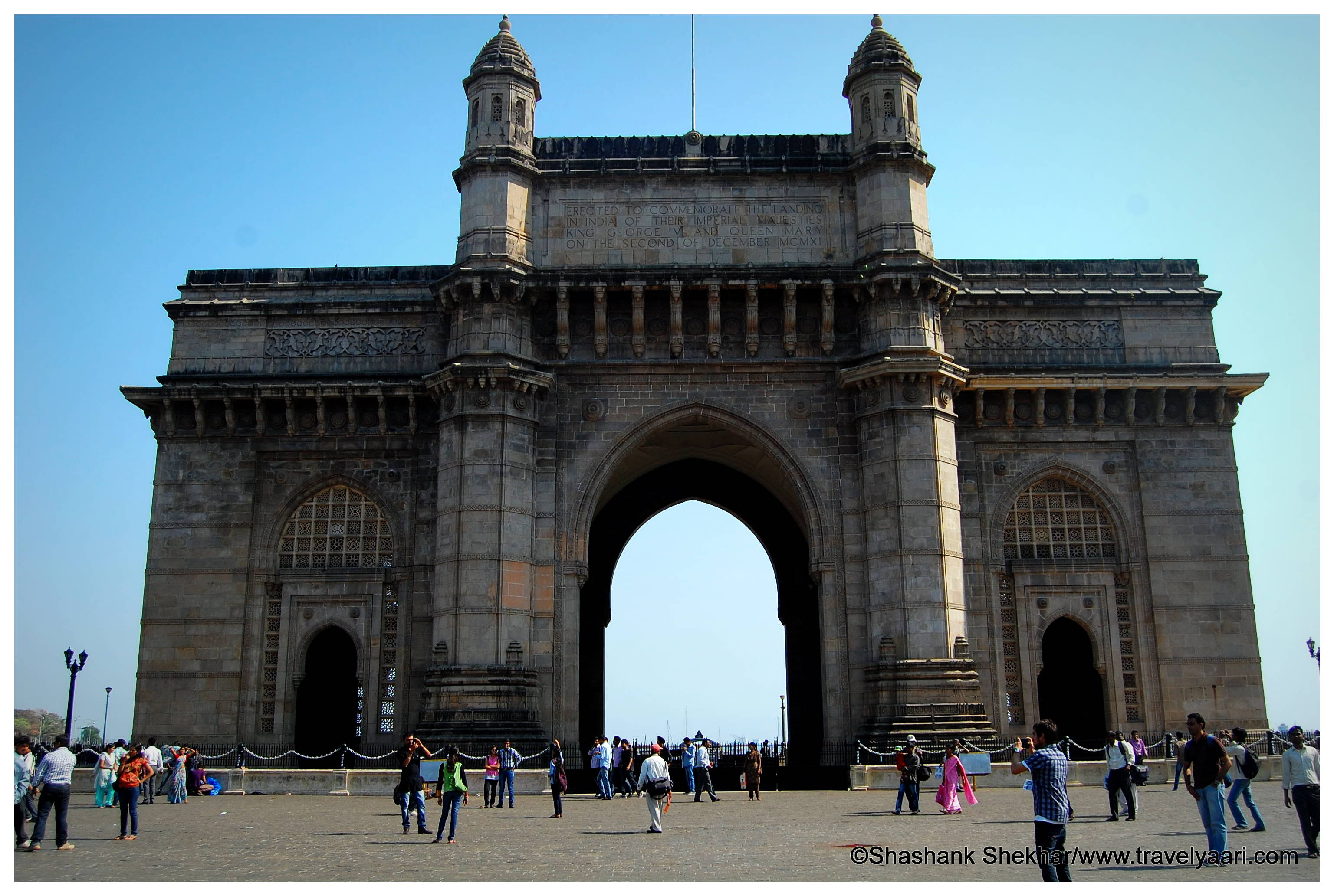 short essay on gateway of india The gateway of india is the most recognizable symbol of the city  entrance) to  terminus which is andheri station (bus fare rs 14), walk a short distance to the.