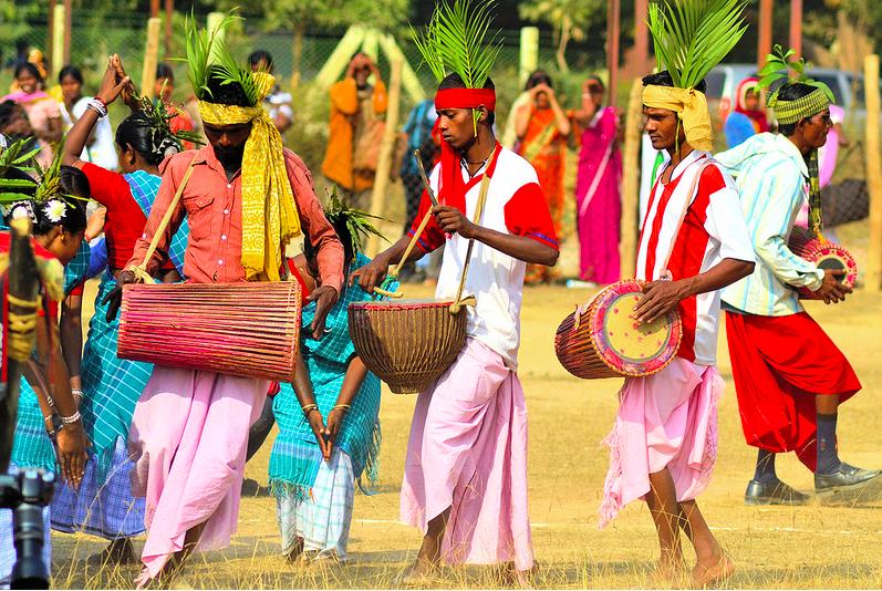 West Bengal Poush Mela