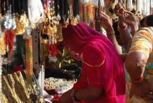 Chithirai festival shopping at Chithirai Expo
