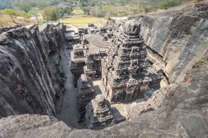 Ajanta-Ellora caves