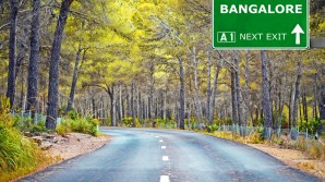 Bangalore routes