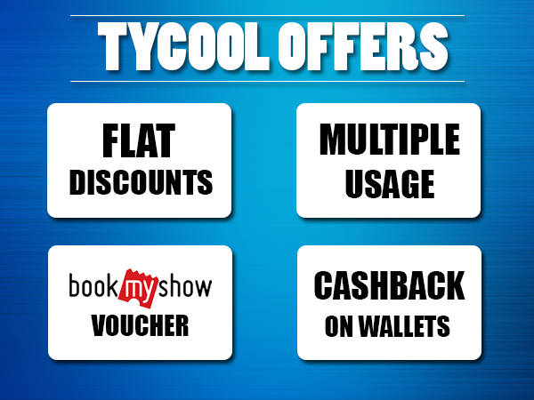 TYCool Offers Details