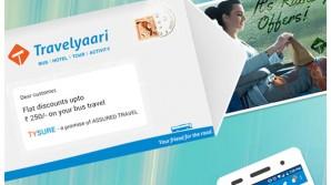 Travelyaari June Offers