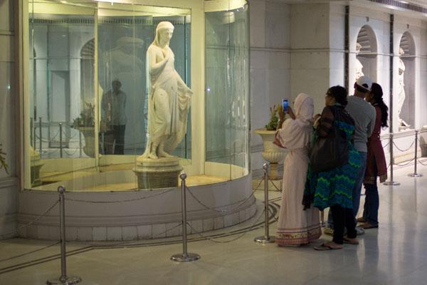 Salarjung Museum Artifact