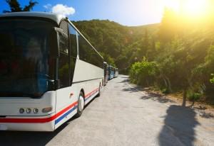 AC Volvo Bus