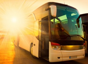 Volvo Bus for Travelers