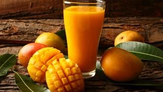 Mango Chills